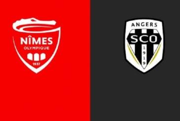 Ponturi Nimes – Angers fotbal 23-ianuarie-2019 Franta Ligue 1