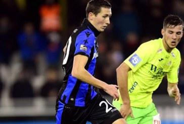 Ponturi Oostende-Club Brugge fotbal 27-ianuarie-2019 Jupiler League