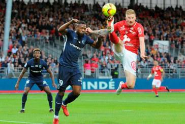 Ponturi Paris FC – Brest 21-ianuarie-2019 Ligue 2