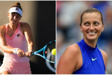 Ponturi Petra Kvitova – Irina Begu tenis 16-ianuarie-2019 Australian Open
