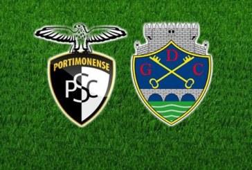 Ponturi Portimonense vs Chaves fotbal 29-ianuarie-2019 Primeira Liga