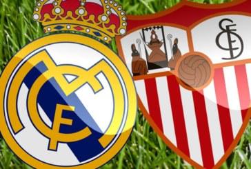 Ponturi Real Madrid – Sevilla fotbal 19-ianuarie-2019 Spania Primera