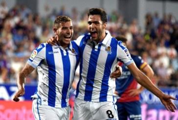 Ponturi Real Sociedad vs SD Huesca 27-ianuarie-2019 La Liga