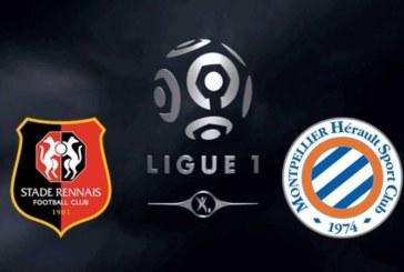 Ponturi Rennes vs Montpellier fotbal 20-ianuarie-2019 Ligue 1