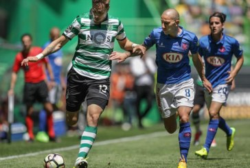 Ponturi Sporting – Belenenses fotbal 03-ianuarie-2019 Primeira Liga