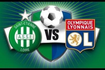 Ponturi St.Etienne – Lyon fotbal 20-ianuarie-2019 Ligue1