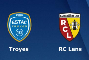 Ponturi Troyes vs Lens fotbal 28-ianuarie-2019 Ligue 2