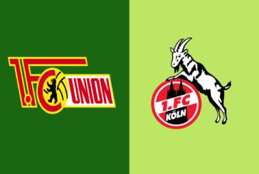 Ponturi Union Berlin vs Koln fotbal 31-ianuarie-2019 2. Bundesliga