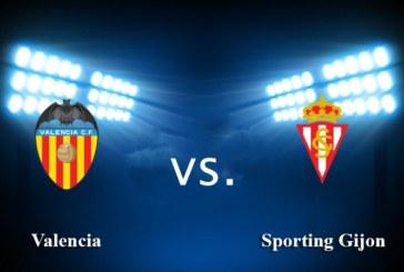 Ponturi Valencia vs Gijon fotbal 15-ianuarie-2019 Cupa Spaniei