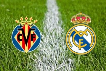 Ponturi Villarreal – Real Madrid fotbal 03-ianuarie-2019 LaLiga
