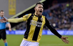 Ponturi Heracles-Vitesse fotbal 22-ianuarie-2020 KNVB Beker