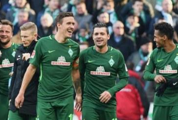 Ponturi Werder Bremen vs Eintracht Frankfurt 26-ianuarie-2019 Bundesliga