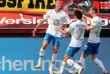 Ponturi Wolfsburg-Leverkusen fotbal 26-ianuarie-2019 Bundesliga