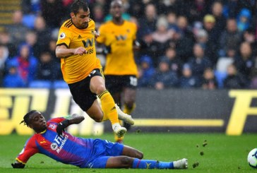 Ponturi Wolves – Crystal Palace fotbal 02-ianuarie-2019 Premier League