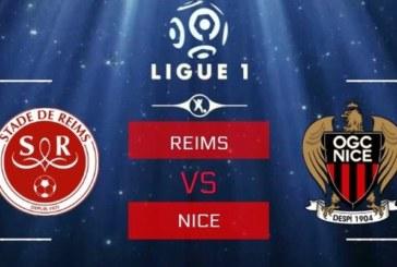 Ponturi Reims vs Nice fotbal 19 ianuarie 2019 Ligue I Franta