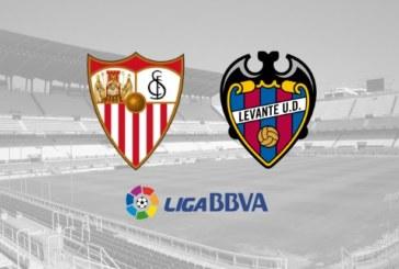 Ponturi Sevilla vs Levante fotbal 26 ianuarie 2019 La Liga Spania
