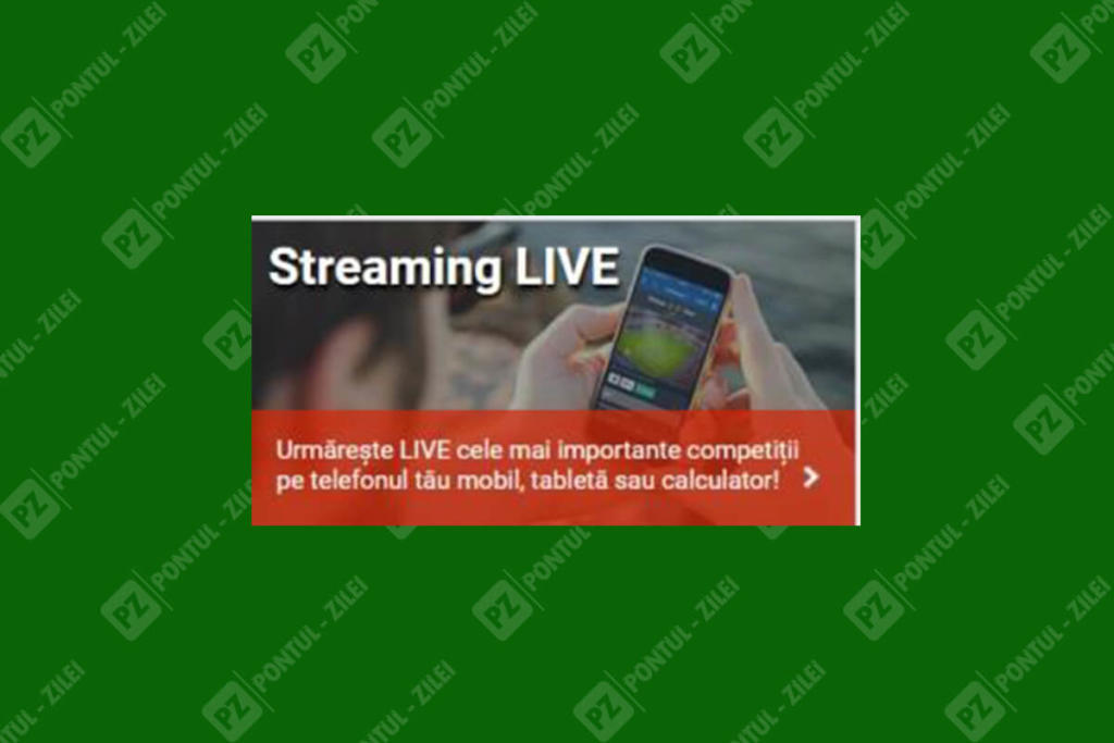 Streaming Live Betano