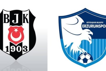 Ponturi Besiktas – Erzurum fotbal 25-ianuarie-2019 Super Lig