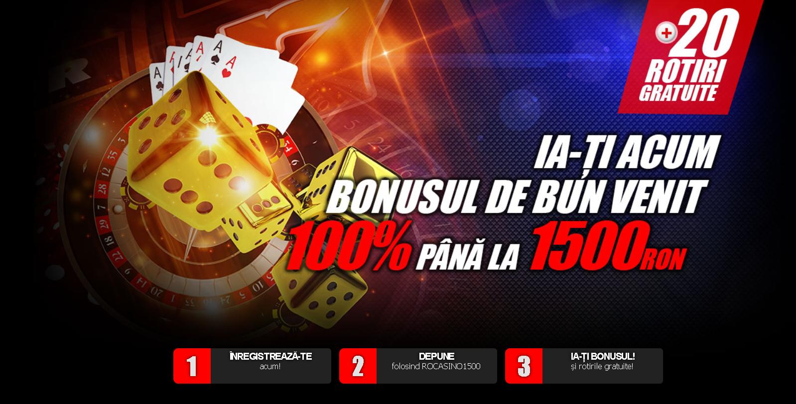 bonus casino winmasters