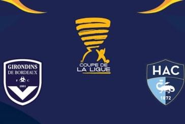 Ponturi Bordeaux vs Le Havre fotbal 9 ianuarie 2019 Cupa Ligii Franta