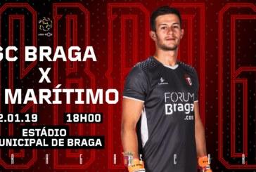 Ponturi Braga – Maritimo fotbal 2-ianuarie-2019 Liga Sagres