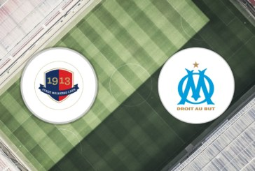 Ponturi Caen – Olympique Marseille fotbal 20-ianuarie-2019 Ligue 1