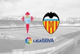 Ponturi Celta Vigo – Valencia fotbal 19-ianuarie-2019 La Liga
