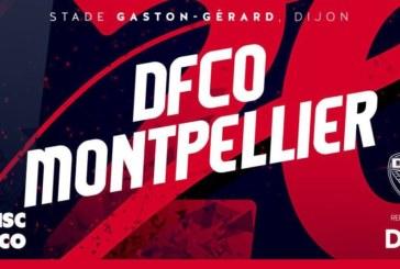 Ponturi Dijon – Montpellier fotbal 13-ianuarie-2019 Ligue 1