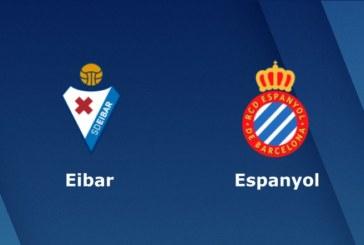 Ponturi Eibar vs Espanyol fotbal 21 ianuarie 2019 La Liga Spania