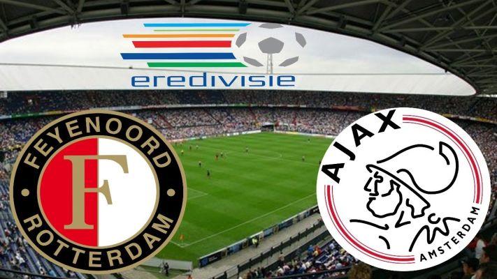 Feyenoord vs Ajax: Ponturi Pariuri - 27.01.2019