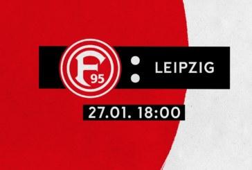 Ponturi Fortuna Dusseldorf – Leipzig fotbal 27-ianuarie-2019 Bundesliga