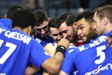 Ponturi Franta – Croatia handbal 23-ianuarie-2019 Campionatul Mondial