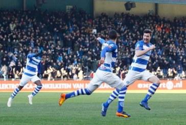 Ponturi De Graafschap – Breda fotbal 1-februarie-2019 Eredivisie