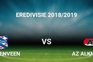 Ponturi Heerenveen vs AZ Alkmaar fotbal 27 ianuarie 2019 Eredivisie Olanda
