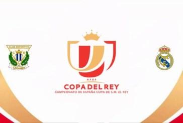 Ponturi Leganes – Real Madrid fotbal 16-ianuarie-2019 Cupa Spaniei