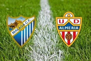 Ponturi Malaga vs Almeria fotbal 1 februarie 2019 Liga Adelante Spania