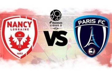 Ponturi Nancy vs Paris FC fotbal 11 ianuarie 2019 Ligue 2 Franta