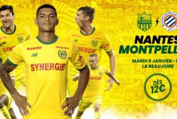 Ponturi Nantes – Montpellier fotbal 8-ianuarie-2019 Ligue 1