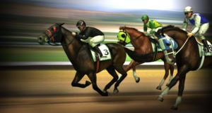 pariuri virtuale curse de cai
