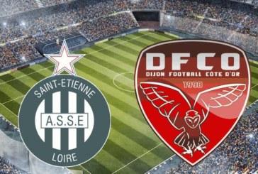 Ponturi Saint Etienne – Dijon fotbal 23-ianuarie-2019 Cupa Frantei
