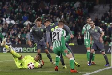 Ponturi Real Sociedad – Betis fotbal 17-ianuarie-2019 Cupa Spaniei