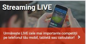 transmisiuni live betano