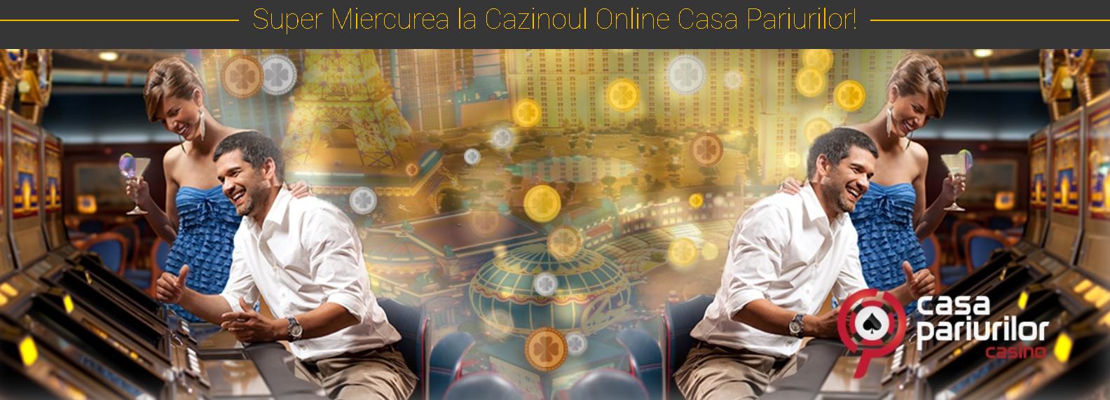 promotii casa pariurilor cazino
