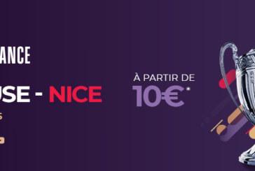 Ponturi Toulouse – Nice fotbal 6-ianuarie-2019 Cupa Frantei