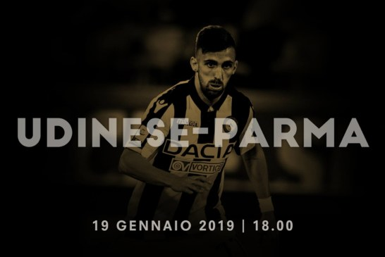 Ponturi Udinese – Parma fotbal 19-ianuarie-2019 Serie A