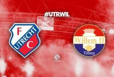 Ponturi Utrecht vs Willem II fotbal 27 ianuarie 2019 Eredivisie Olanda