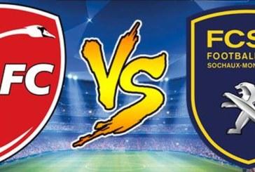 Ponturi Valenciennes vs Sochaux fotbal 11 ianuarie 2019 Ligue 2 Franta