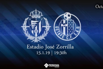 Ponturi Valladolid – Getafe fotbal 15-ianuarie-2019 Cupa Spaniei