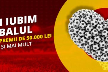 Cota zilei din fotbal – Joi 14 Februarie – Cota 2.25 – Castig potential 225 RON