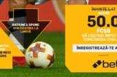 Biletul zilei fotbal pauza/final – Duminica 17 Februarie – Cota 4.15 – Castig potential 415 RON